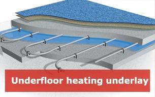 Underfloor Heating Products