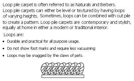 Berber / Loop