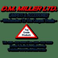 D.M. Miller