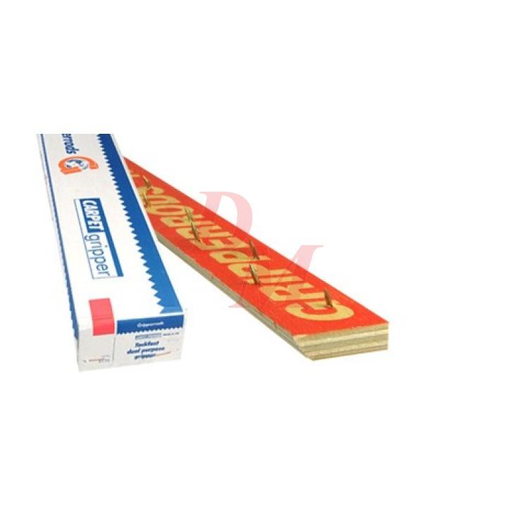Long Pin Wood / Crete / Dual