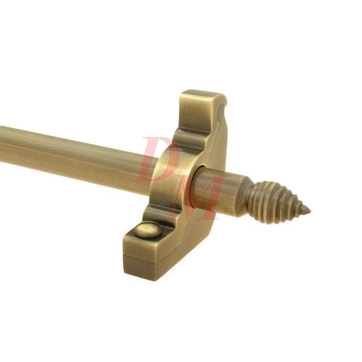 Premier Stairrods (Solid Brass)