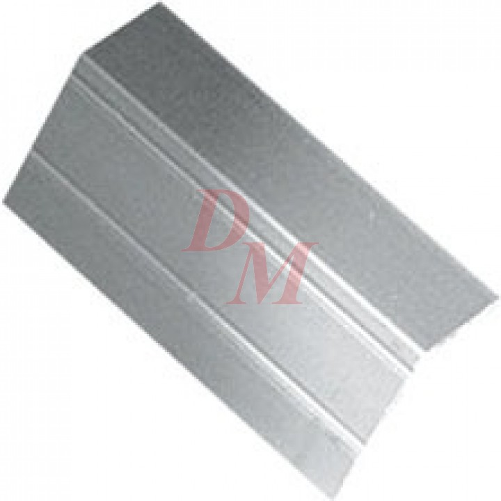 "Medium Linoedge (CM5) Silver 8'0"""