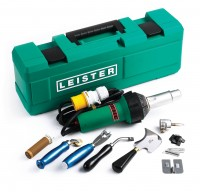 Full Kit - 11 Items Welding & Accessories