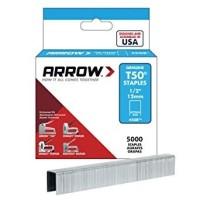Arrow Staples 12mm