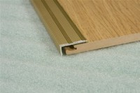 Stick Down Edge Trim - 9mm- self adhesive
