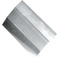 "Carpet Cover (CM4) Silver 8'0"""