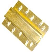 """Double Naplock (CM3) Gold 3'0"""""""