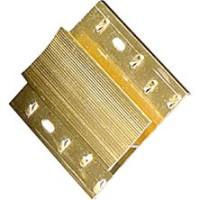 """Double Naplock H/D (CM3) Gold 8'0"""""""