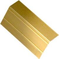 "Medium Linoedge (CM5) Gold 3'0"""