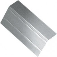 "Medium Linoedge (CM5) Silver 3'0"""