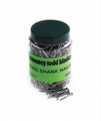 Ring Shank Nails 1kg Tub