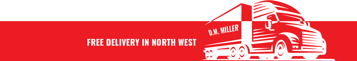 Free Delivery North West